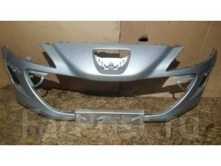 Бампер. Peugeot 308