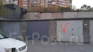 Гаражи капитальные. улица Давыдова 29а, р-н Вторая речка, 29кв.м., электричество