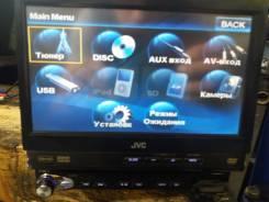 JVC KD-AV7100