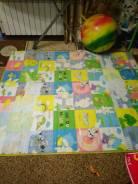 Обменяю детский коврик