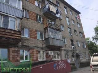 Комната, улица Калинина 29а. Чуркин, агентство, 38кв.м. Дом снаружи