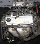 Двигатель MITSUBISHI 4G63 Контрактная