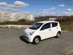Suzuki Alto. автомат, 4wd, 0.7 (54л.с.), бензин, 111 000тыс. км