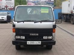 Mazda Titan. Продам грузовик - бензовоз 4вд в хорошем состоянии!, 2 500кг., 4x4