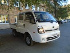 Kia Bongo III. Продам м/г KIA Bongo III 4WD., 1 500кг., 4x4