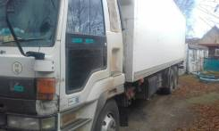 Forward. Isuzu, 17 000 куб. см., 10 000 кг., 4x2