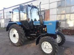 МТЗ 82. Трактор МТЗ-82.1., 2010 г. в. Под заказ