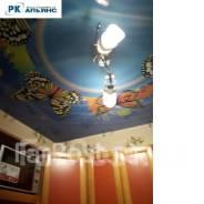 2-комнатная, улица Зои Космодемьянской 24. Чуркин, агентство, 44кв.м.