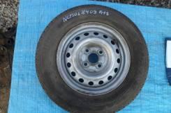 Колесо запасное. Toyota Succeed, NCP50, NCP51, NCP51V, NCP52, NCP55, NCP55V, NCP58, NCP58G, NCP59, NCP59G, NLP51, NLP51V Toyota Probox, NCP50, NCP50V...