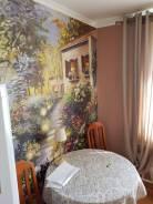 1-комнатная, улица Демьяна Бедного 31. Железнодорожный, частное лицо, 33кв.м. Кухня
