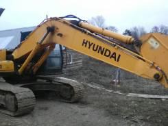Hyundai R210LC-7. Экскаватор , 1,00куб. м.