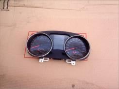 Панель приборов. Nissan Qashqai+2, JJ10E Nissan Qashqai, J10E Двигатели: HR16DE, K9K, M9R, MR20DE, R9M