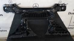 Кронштейн крепления бампера. BMW 5-Series, E60 Двигатели: M47TU2D20, M57D30TOP, M57D30UL, M57TUD30, N52B25UL, N62B40, N62B44, N62B48