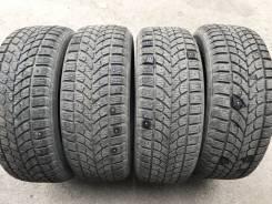 Bridgestone WT17. Зимние, шипованные, 2010 год, 20%, 4 шт