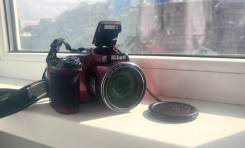 Nikon Coolpix L840. 15 - 19.9 Мп, зум: 14х и более