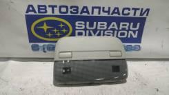 Светильник салона. Subaru Legacy, BL, BL5, BP, BP5, BP9, BPE, BPH Subaru Legacy B4, BL5, BLE, BL9 Двигатели: EJ25, EJ20, EZ30D, EJ253, EZ30, EZ30F, EZ...