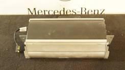 Подушка безопасности. BMW 5-Series, E60 Двигатели: M54B22, M54B25, M54B30