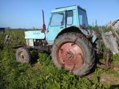 МТЗ 80. Продается трактор МТЗ-80, 80 л.с. Под заказ