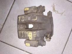 Суппорт тормозной. Suzuki Escudo, TA11W, TA31W, TA51W, TD11W, TD31W, TD51W, TD61W