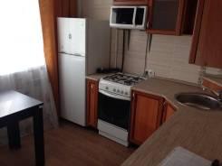 1-комнатная, улица Брестская 24. Центральный, частное лицо, 37кв.м.