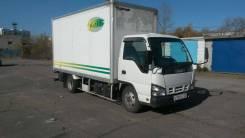 Isuzu Elf. Продается грузовик Isusu ELF, 4 700куб. см., 2 000кг., 6x2