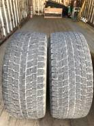 Bridgestone Blizzak MZ-03. Зимние, без шипов, 2002 год, 50%, 4 шт