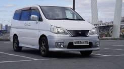Nissan. вариатор, передний, 2.0 (145л.с.), бензин, 300тыс. км