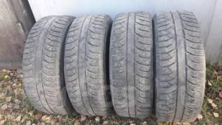Bridgestone Ice Cruiser 7000. Зимние, шипованные, 2012 год, 50%, 4 шт