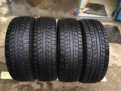 Dunlop SP Winter ICE 01. Зимние, шипованные, 2012 год, 20%, 4 шт