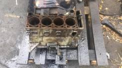 Блок цилиндров. Лада 4x4 2121 Нива, 2121 Двигатель BAZ21213