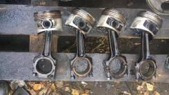 Шатун. Лада 4x4 2121 Нива, 2121 Двигатели: BAZ2121, BAZ21213, BAZ21214