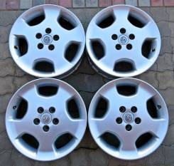 "Toyota. 6.5x17"", 5x114.30, ET35, ЦО 60,1мм."