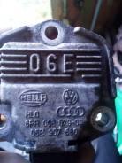 Датчик уровня масла. Volkswagen: Passat, Crafter, Jetta, Scirocco, Tiguan, Sharan, XL1, Passat CC, Beetle, Polo, Touareg, Eos, Golf Plus, Phaeton, Gol...