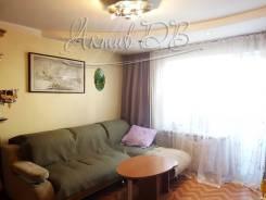 3-комнатная, улица Героев Варяга 7. БАМ, агентство, 65кв.м. Комната