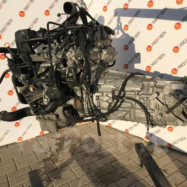 Двигатели Мерседес из Европы OM642 OM651 M274 M276 M270 M278