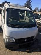 Nissan Caravan. VWE25, ZD30