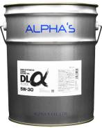 Alpha's. Вязкость 5W-30, на разлив, полусинтетическое