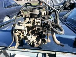 Насос топливный высокого давления. Nissan Terrano Mitsubishi Pajero Двигатели: TD27, TD27ETI, TD27T, TD27TI, 4M40