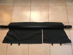 Полка багажника. Mitsubishi Grandis
