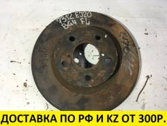 Диск тормозной. Subaru Legacy, BC2, BC3, BC4, BC5, BCA, BCK, BCL, BCM, BD2, BD3, BD4, BD5, BD6, BD7, BF3, BF4, BF5, BFA, BG2, BG3, BG4, BG5, BG6, BG7...