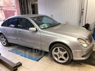 Mercedes-Benz. WDB2110652A446441, M112