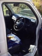 Honda Acty. механика, 4wd, 0.7 (46л.с.), бензин, 105тыс. км