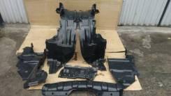 Защита двигателя комплект Nissan X-Trail