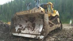 Caterpillar D9R. Бульдозер CAT D9R, 2013 год, ОТС, 15 000куб. см., 60 000,00кг.