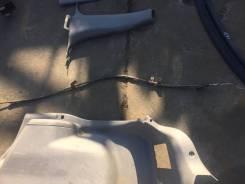 Тросик ручного тормоза. Subaru Impreza, GF1