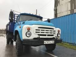 ЗИЛ 431410. Продается грузовик, 5 000кг., 4x2