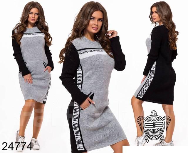 08fef2b8dac Платье-Туника - Основная одежда во Владивостоке
