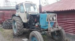 ЮМЗ 6АЛ. Трактор Юмз 6 АЛ