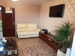 3-комнатная, улица Ульяновская 6. БАМ, агентство, 70кв.м. Интерьер