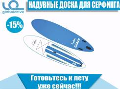 SUP-доски. Под заказ из Владивостока